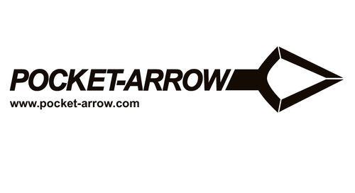 Pocket-Arrow 3 pakket